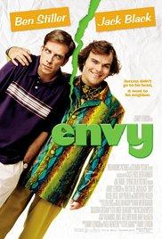Watch Free Envy (2004)