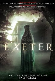 Watch Free Exeter (2015)