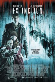 Watch Free Extinction (2015)