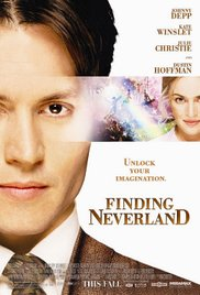 Watch Free Finding Neverland (2004)