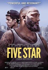 Watch Free Five Star (2014)