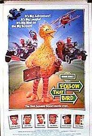 Watch Free Sesame Street Presents: Follow that Bird (1985) - CD2
