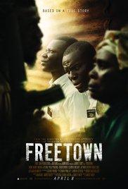 Watch Free Freetown (2015)