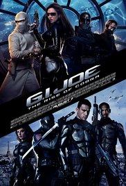Watch Free G.I. Joe: The Rise of Cobra (2009)