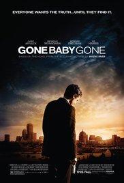 Watch Free Gone Baby Gone (2007)