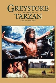 Watch Free Greystoke: The Legend of Tarzan Lord of the Apes (1984)