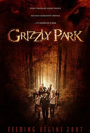 Watch Free Grizzly Park (2008)