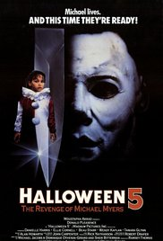 Watch Free Halloween 5 (1989)