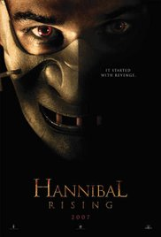 Watch Free Hannibal Rising (2007)