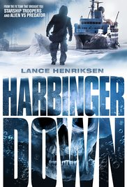 Watch Free Harbinger Down (2015)