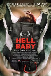 Watch Free Hell Baby (2013)
