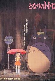 Watch Free My Neighbor Totoro (1988)