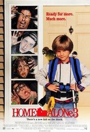 Watch Free Home Alone 3 (1997)