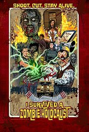 Watch Free I Survived a Zombie Holocaust (2014)