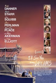 Watch Free Ill See You in My Dreams (2015)