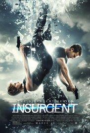 Watch Free Insurgent (2015)