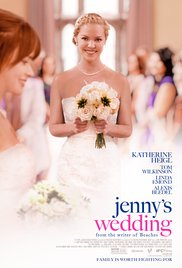 Watch Full Movie :Jennys Wedding (2015)