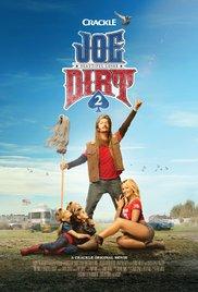 Watch Free Joe Dirt 2: Beautiful Loser (2015)