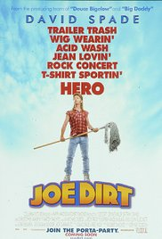 Watch Free Joe Dirt (2001)