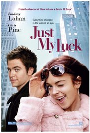Watch Free Just My Luck (2006)