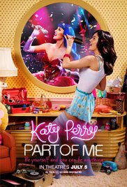 Watch Free Katy Perry: Part of Me (2012)