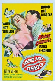 Watch Free Kiss Me Deadly (1955)