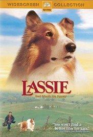 Watch Free Lassie (1994)