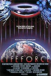 Watch Free Lifeforce (1985)