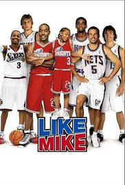 Watch Free Like Mike (2002)