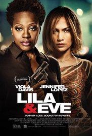 Watch Free Lila & Eve (2015)