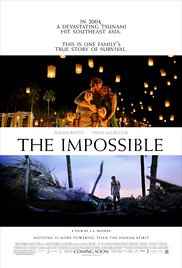 Watch Free The Impossible (2012)