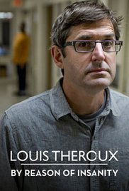 Watch Free Louis Theroux - By Reason of Insanity Part 1 (2015)