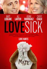 Watch Free Lovesick (2014)