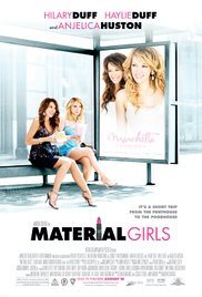 Watch Free Material Girls (2006)