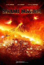 Watch Free Miami Magma (TV Movie 2011)