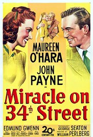 Watch Free Miracle on 34th Street (1947)