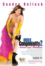 Watch Free Miss Congeniality 2: Armed and Fabulous (2005)
