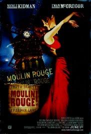 Watch Free Moulin Rouge! (2001)