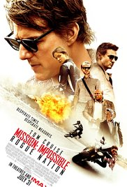 Watch Free Mission: Impossible  Rogue Nation (2015)