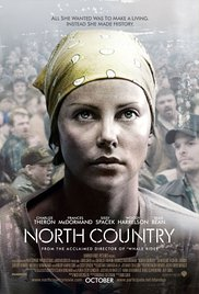 Watch Free North Country (2005)