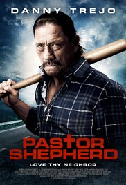 Watch Free Pastor Shepherd (2010)