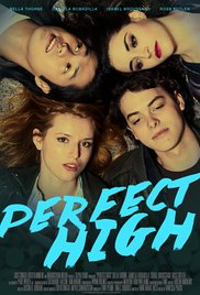 Watch Free Perfect High (TV Movie 2015)