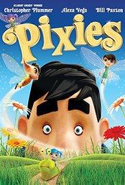 Watch Free Pixies (2015)