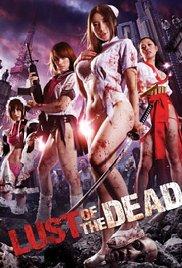 Watch Free Reipu zonbi: Lust of the dead (2012)