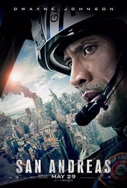 Watch Free San Andreas (2015)