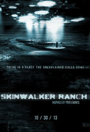 Watch Free Skinwalker Ranch (2013)