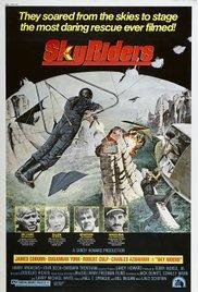 Watch Free Sky Riders (1976)