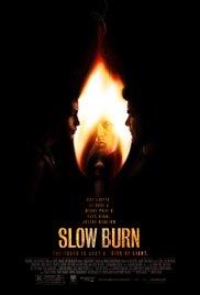 Watch Free Slow Burn (2005)