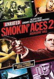 Watch Free Smoking Aces 2: Assassins Ball (2010)