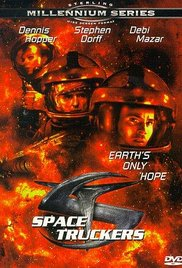Watch Free Space Truckers (1996)